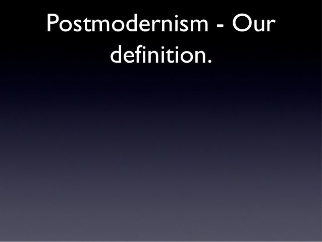 the postmodernism influences of the matrix english literature essay Postmodernism: postmodernism is a  some postmodernists defend the comparatively nuanced view that what counts as knowledge in a given era is always influenced, in .