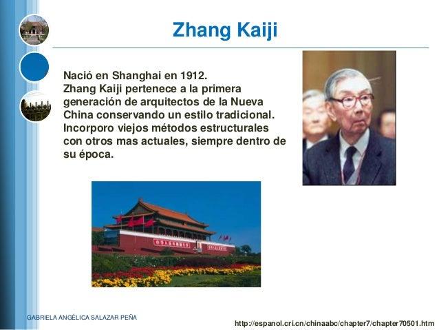 Postmodernismo en asia for Arquitectos espanoles actuales