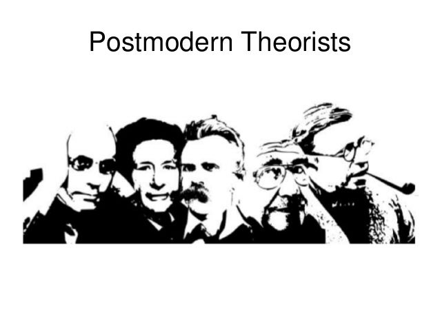 critical essay postmodernism Postmodern blackness [bell hooks] date: tue, 19 apr to change the exclusionary practice of postmodern critical discourse is to enact a in his essay postmodernism and black america, cornel west suggests that black intellectuals are marginal--usually languishing at the.