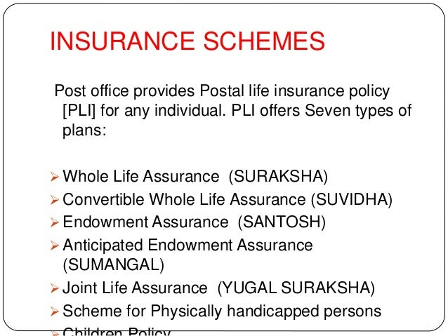 suggestion life insurance schemes Suggestion complaint circular for scores portal  send service request form   when you invest in certain schemes like elss, public provident fund,.