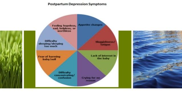 Integrative care for Postpartum depression
