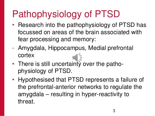 post traumatic stress disorder in literature Health and safety laboratory broad lane sheffield s3 7hq literature review of post traumatic stress disorder amongst rail workers hsl/2004/16.