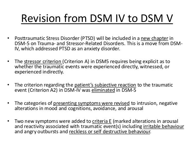Mental disorder post traumatic stress disorder essay