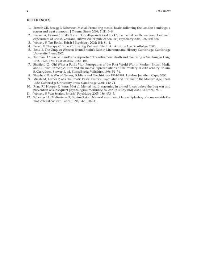 posttraumatic stress disorder diagnosis management and treatment 11 1 posttraumatic stress disorder