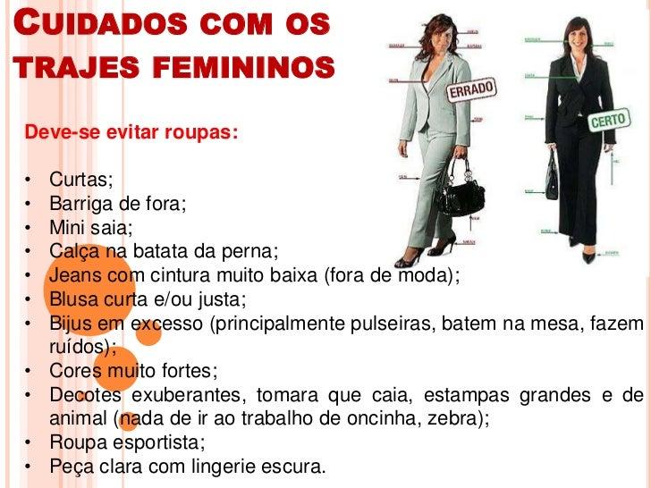 Traje social feminino entrevista emprego