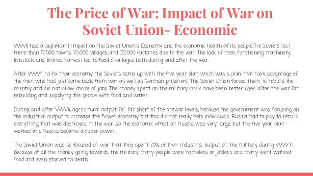 how world war 2 helped the economy