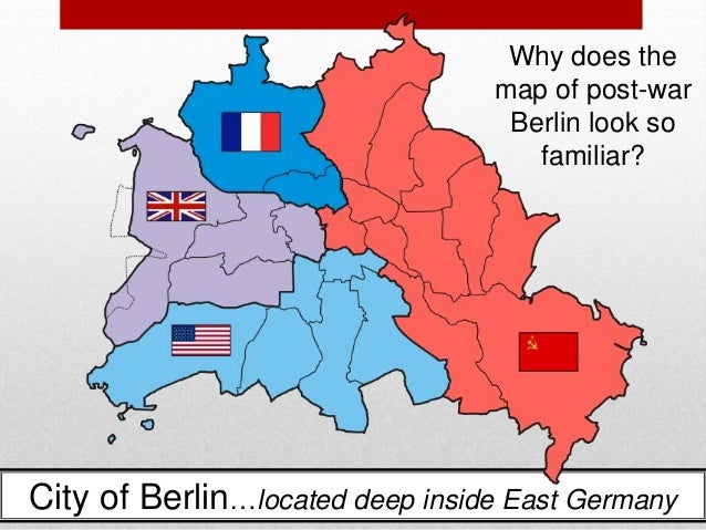 Map Of Germany Post Ww2.Post Wwii The Marshall Plan