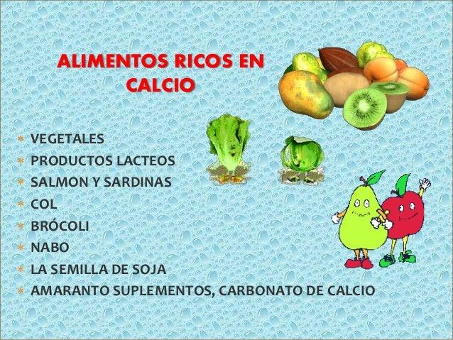 Potasio cloro calcio sodio bioqu mica - Alimentos q contengan magnesio ...