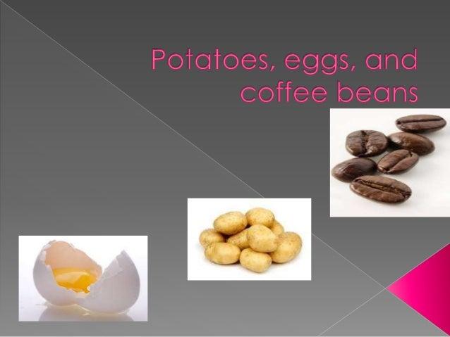 Are You A Potato Egg Or Coffee Bean