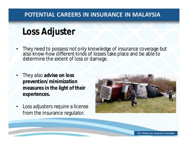 Potential Careers in Insurance in Malaysia