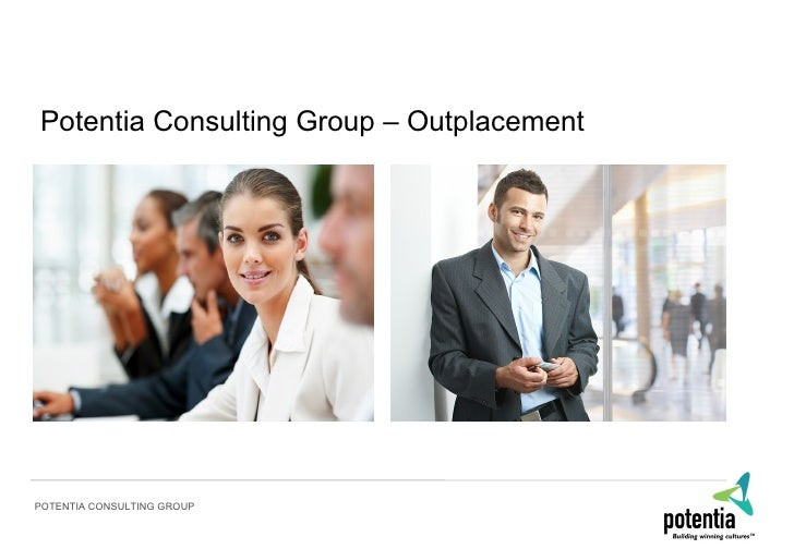 Potentia Consulting Group – OutplacementPOTENTIA CONSULTING GROUP