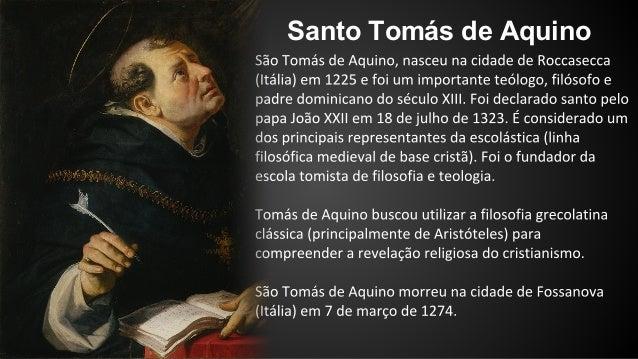 Tag Frases De São Tomás De Aquino Canção Nova