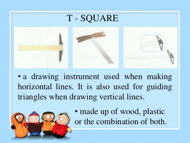 Tools Used In Drafting Equipment Or Instrument : Drafting materials and tools its uses functions
