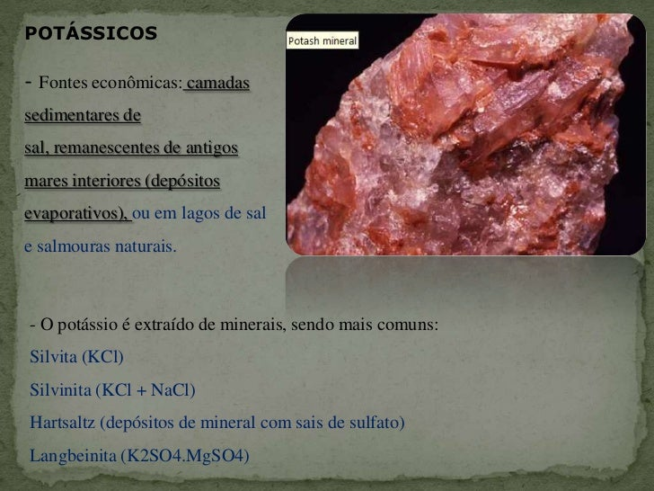 Adubação Potassica Soja Slide 3