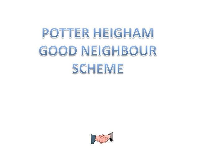 PotterHeigham
