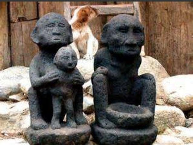 grade 7 arts Pottery and sculpture (cordillera and ilocos