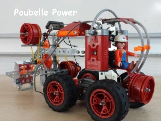 Poubelle Power
