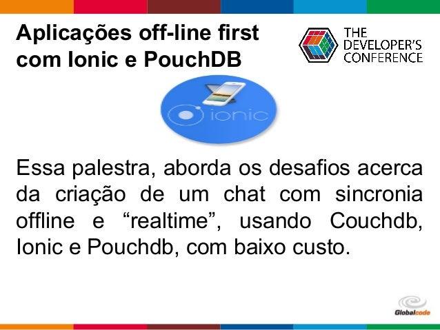 Pouch db tdc2016 Slide 2