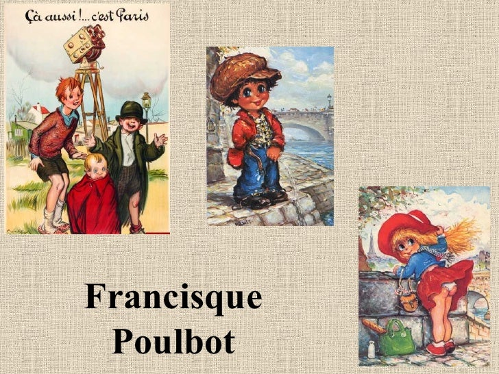 Francisque Poulbot