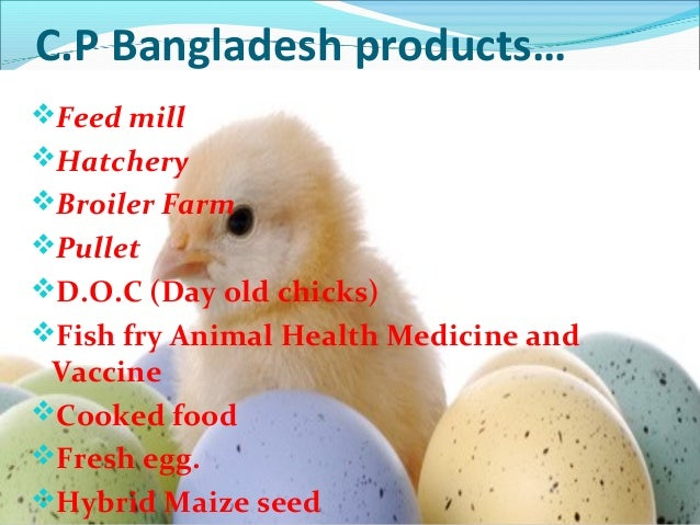 Poultry Industry And Its Aspect In Bangladesh