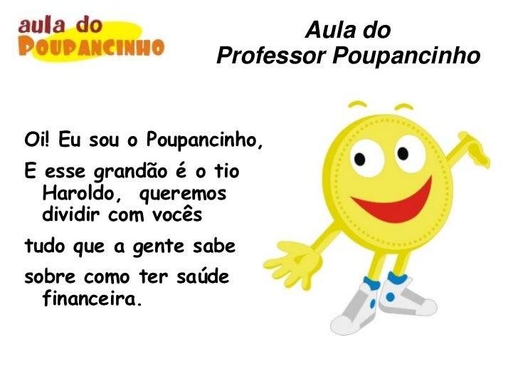 Well-known Educação Financeira para Crianças (Poupancinho) WQ21