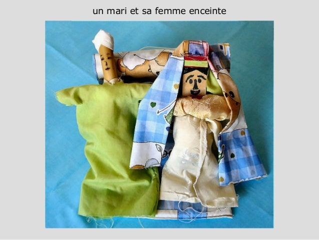 parfois les garçons font aussi des poupées