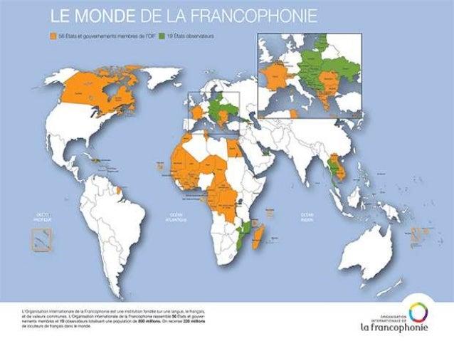 Une langue pour apprendre d'autres langues Apprendre la langue française peut faciliter apprendre d'autres langues latine...