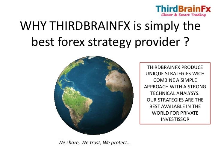Forex signal provider 2014