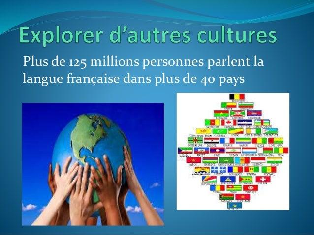 Pourquoi apprendre le fran ais - Dictionnaire office de la langue francaise ...