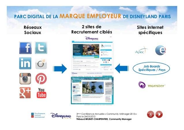 pourquoi et comment mettre en place une marque employeur digitale