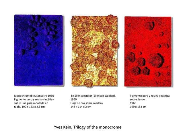 Yves Klein, LE VIDE Yves Klein, LE VIDE1