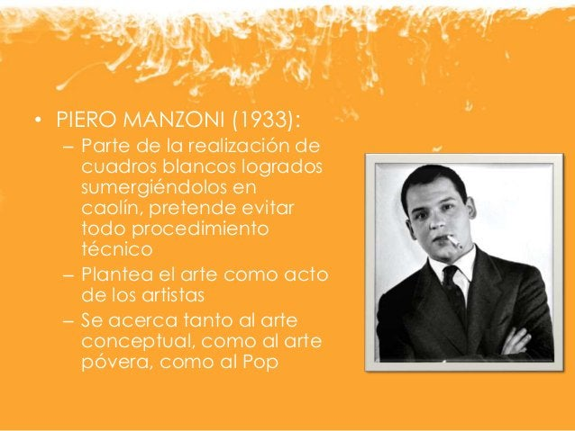 Piero Manzoni, Line 1000 Meters Long