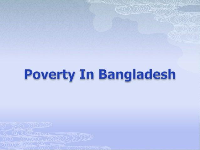 Poverty in Bangladesh: Innovations Against Exploitation