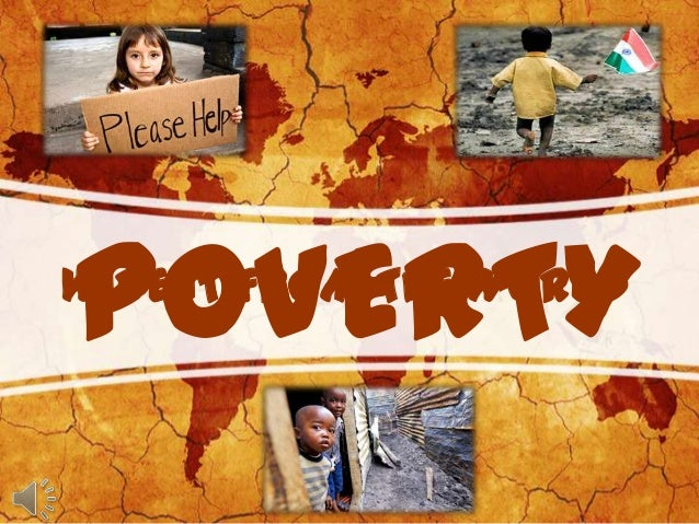 POVERTYWIPE IT FROM THE WORLD