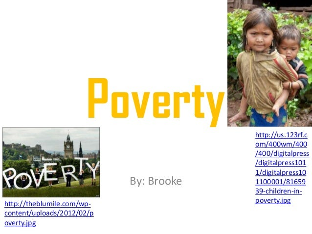 Poverty            http://us.123rf.c                                         om/400wm/400                                 ...