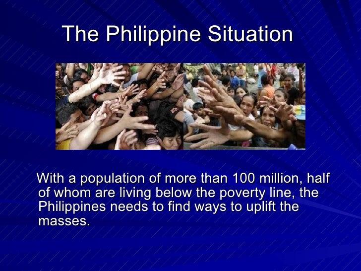 Poverty alleviation and the pdp laban v3 Slide 3
