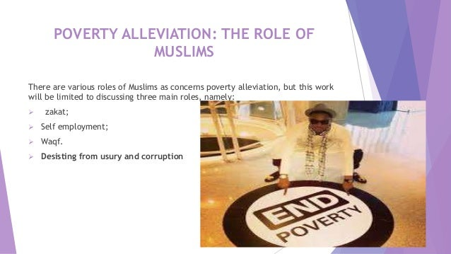 waqf and poverty eradication The role of cash waqf in poverty alleviation: case of malaysia poverty.
