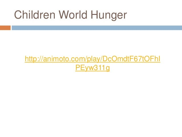 poverty and hunger Please help fight world hunger world hunger - unicef 965 loading what childhood poverty means in guatemala - duration.