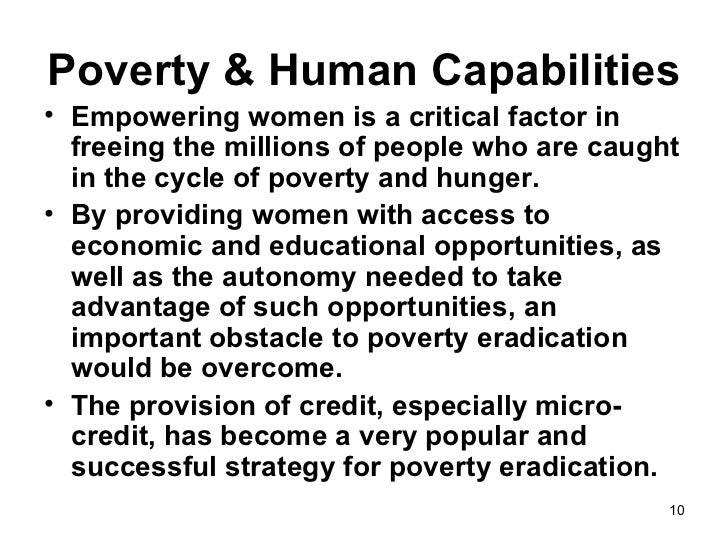 """feminisation of poverty and empowerment of Remarks by john hendra, un women deputy executive director policy and programme, at a side event on """"feminization of poverty in rural areas"""", new york, 13 march 2014."""