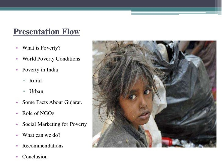 poverty in