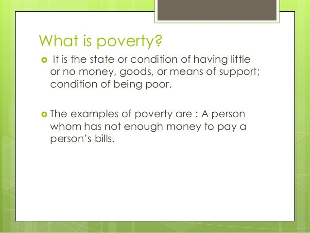 The Poverty Challenge in Northern Ireland - PowerPoint PPT Presentation