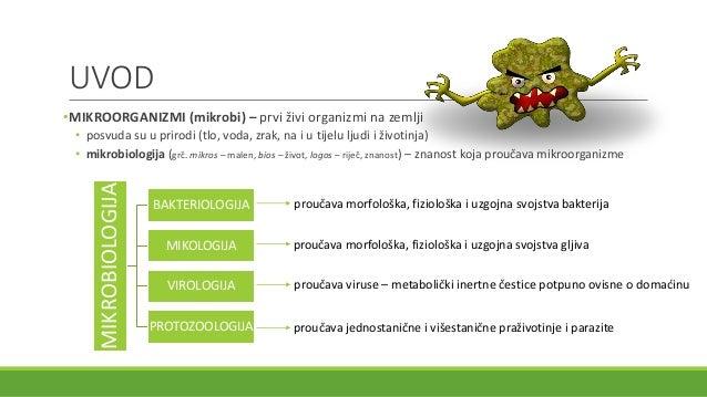 Povijesni razvoj mikrobiologije Slide 2