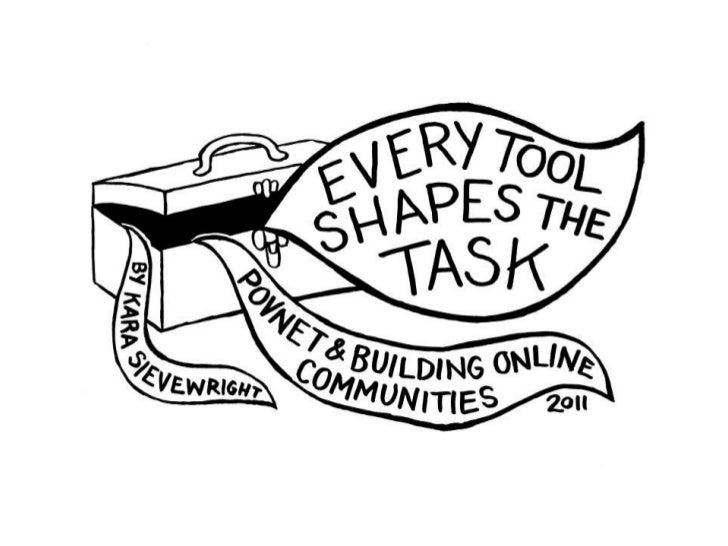 Every Tool Shapes the Task