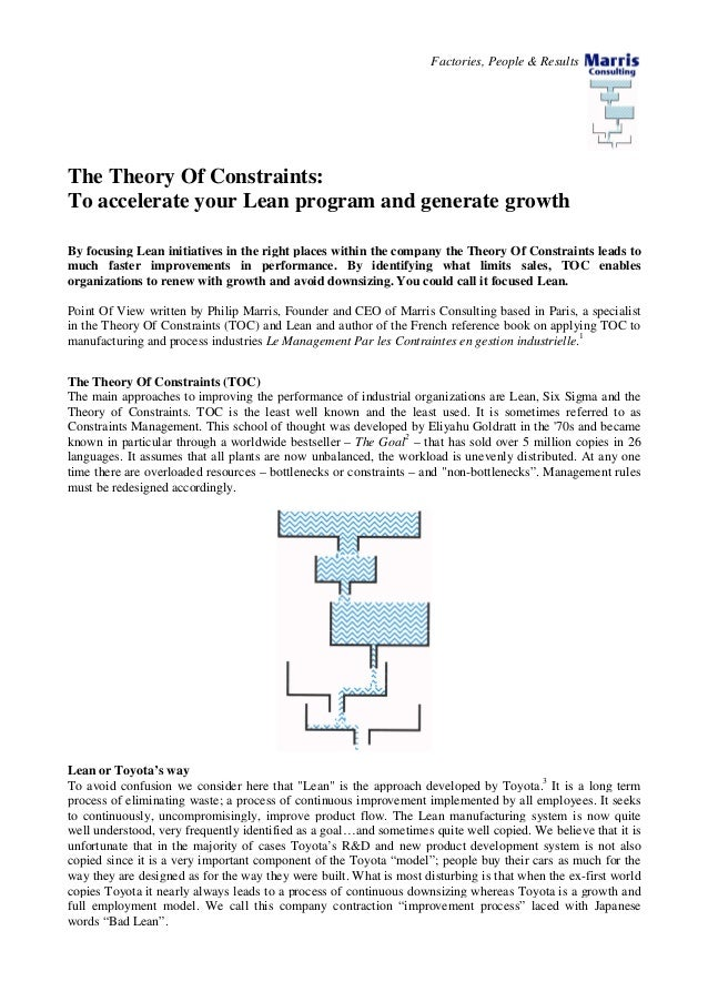 marris theory of growth of the firm The goal of the firm in marris's model1 is the maximisation of the balancedrate of  growth of the firm, that is, the maximisation of the rate of growth of demand for.