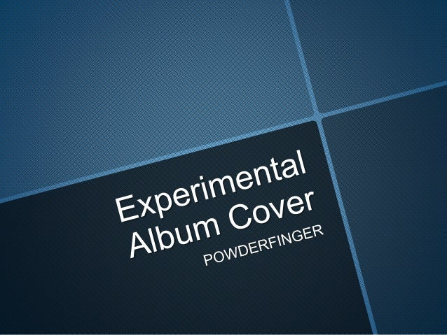 Powderfinger album creation