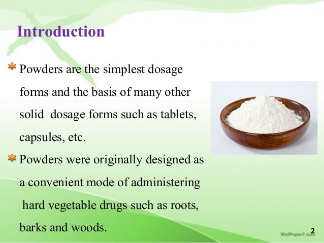 tramadol dosage forms slideshare powerpoint