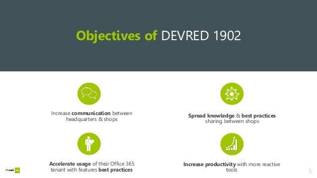 Powell 365 - Case Study DEVRED 1902