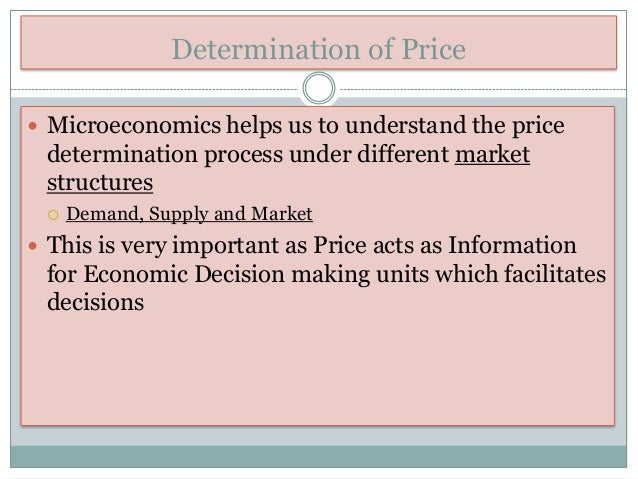 economics pricing under different market Version 2/13/05 return you will note that there are links from many of the words and phrases in this text (hyperlinked) by clicking on these links, an additional browser window will open.