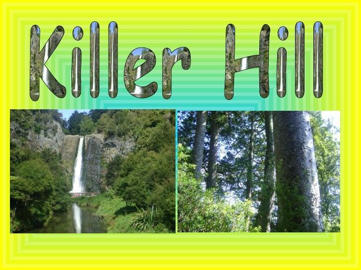 Killer Hill
