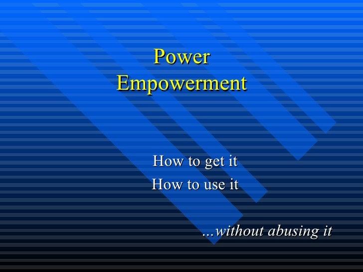 Power Slide 3